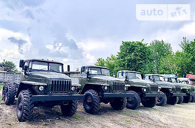 ЗИЛ 131 1983 в Хмельницком