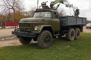 ЗИЛ 131 1979 в Чечельнике