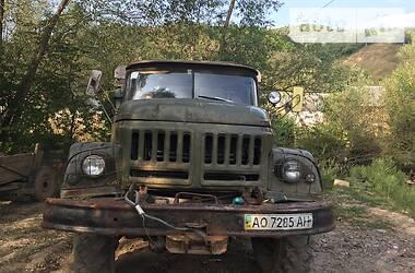 ЗИЛ 131 1985 в Сваляве