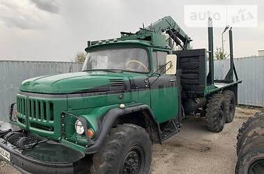 Лесовоз / Сортиментовоз ЗИЛ 131 1988 в Кременчуге