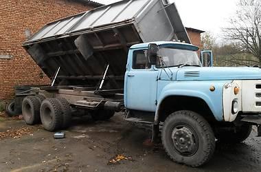 ЗИЛ 133 1987 в Кодыме