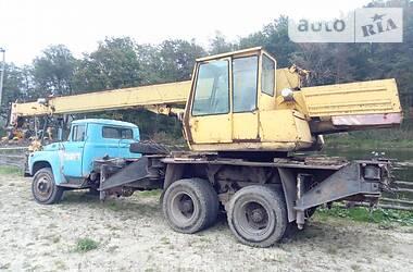 ЗИЛ 133 1991 в Львове