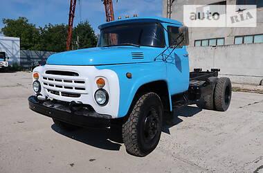 ЗИЛ 138А 1990 в Тернополе
