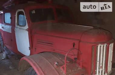 ЗИЛ 157 1958 в Житомире