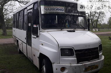 ЗИЛ 3230 2005 в Херсоні