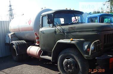 ЗИЛ 431412 1992 в Полтаве