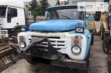 Уборочно-поливочные автомобили ЗИЛ 431412 1990 в Черкассах