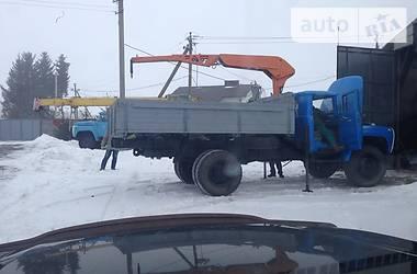 ЗИЛ 431416 1993 в Тернополе