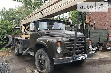 ЗИЛ 431416 1989 в Хмельницком