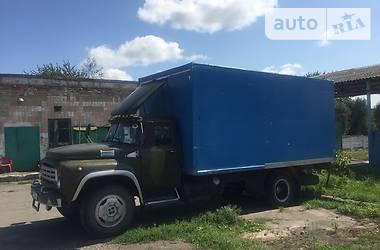 ЗИЛ 431610 1986 в Ровно