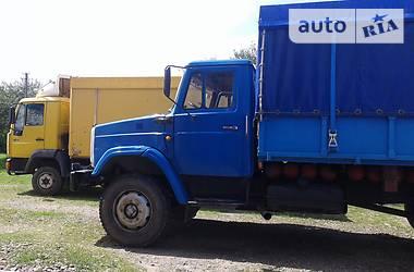 ЗИЛ 4331 1996 в Ивано-Франковске