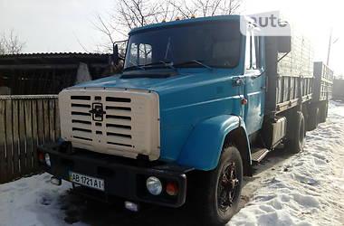 ЗИЛ 4331 1993 в Виннице