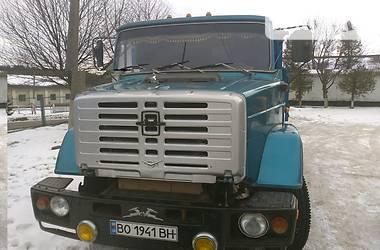 ЗИЛ 4331 1990 в Бучаче