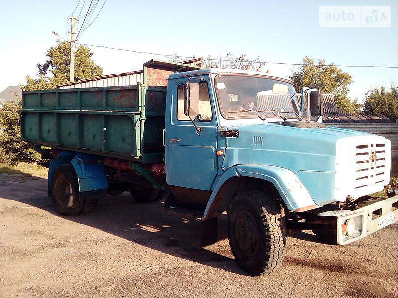 ЗИЛ 4331 1989 в Житомире
