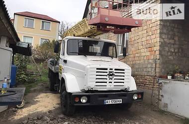 ЗИЛ 43362 1997 в Киеве