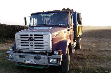 ЗИЛ 441 1992 в Луцке