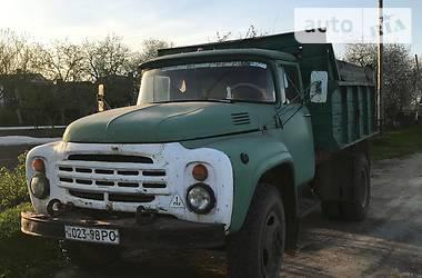 ЗИЛ 4502 1991 в Ровно