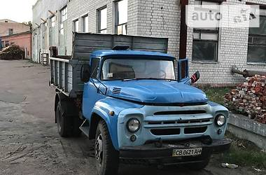 ЗИЛ 4502 1987 в Чернигове
