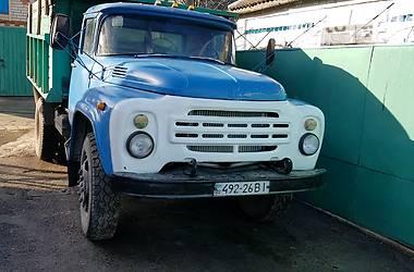 ЗИЛ 4502 1980 в Погребище