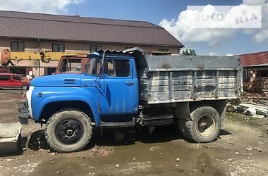 ЗИЛ 4502 1985 в Ивано-Франковске