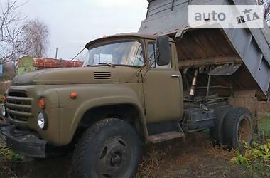 ЗИЛ 4502 1992 в Золотоноше
