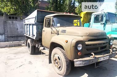 ЗИЛ 4502 1988 в Кременчуге