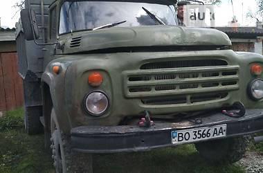 Самосвал ЗИЛ 4502 1991 в Тернополе
