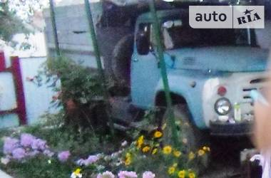 ЗИЛ 4505 1991 в Донецке