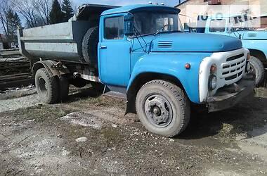 ЗИЛ 4505 1991 в Дрогобыче