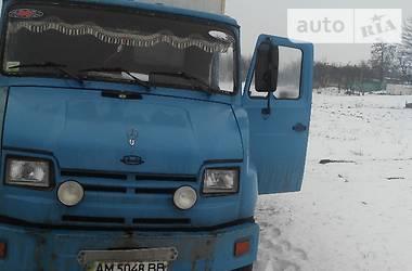 ЗИЛ 5301 (Бычок) 2005 в Добровеличковке