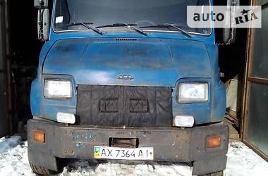 ЗИЛ 5301 (Бычок) 5301 2003