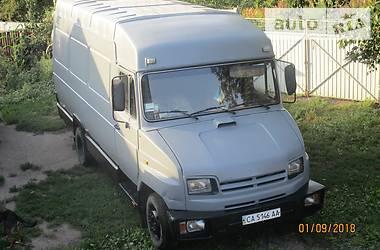 ЗИЛ 5301 (Бичок) 2000 в Черкасах