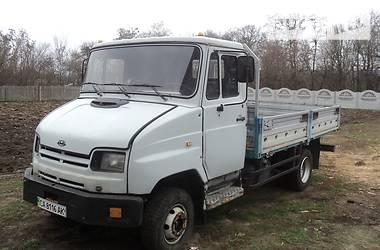 ЗИЛ 5301 (Бычок) 2001 в Черкассах