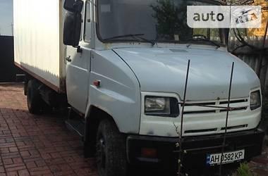 ЗИЛ 5301 (Бичок) 2003 в Костянтинівці