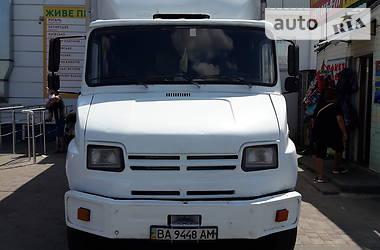 ЗИЛ 5301 (Бичок) 2000 в Кременчуці