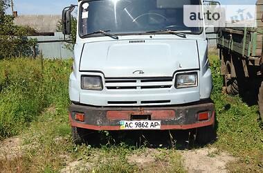 ЗИЛ 5301 (Бычок) 2003 в Луцке