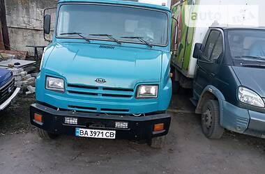 ЗИЛ 5301 (Бычок) 2004 в Кропивницком