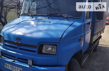 ЗИЛ 5301 (Бычок) 2004 в Виннице
