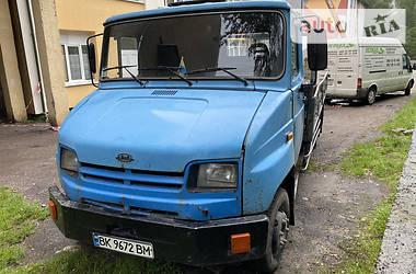ЗИЛ 5301 (Бычок) 2004 в Львове