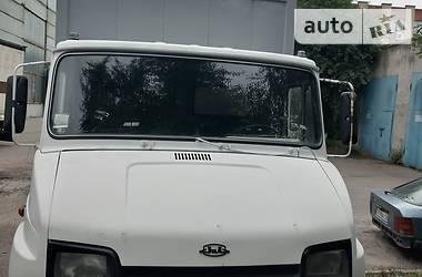 Фургон ЗИЛ 5301 (Бычок) 2003 в Виннице