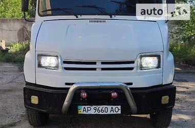 ЗИЛ 5301 (Бычок) 2000 в Днепре