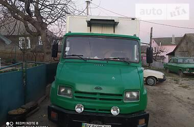 ЗИЛ 5301 (Бычок) 2004 в Виньковцах