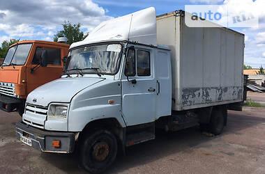 Фургон ЗИЛ 5301 (Бичок) 2000 в Шостці