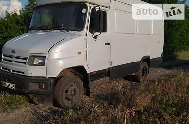 Фургон ЗИЛ 5301 (Бычок) 1999 в Малой Виске