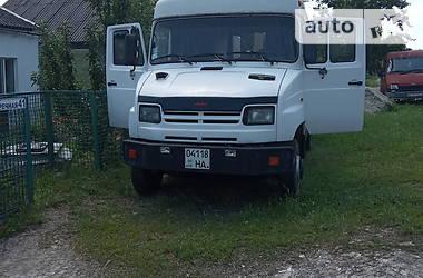 Фургон ЗИЛ 5301 (Бычок) 1999 в Вольнянске