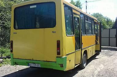 ЗИЛ 5301 пасс. 2005 в Боярке