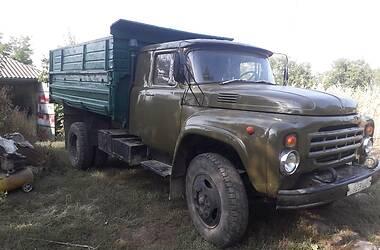 ЗИЛ 555 1971 в Ямполе