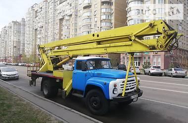 ЗИЛ АГП 1998 в Киеве