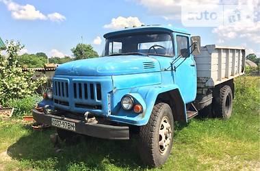 ЗИЛ ММЗ 45021 1985 в Маневичах