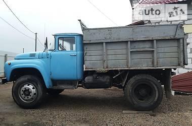 ЗИЛ ММЗ 4502 1988 в Одессе